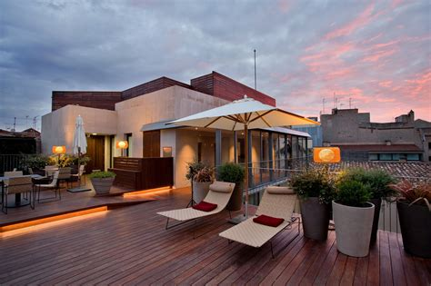 Terrasse Mit Dach by Top 22 Roof Terraces In Barcelona Barcelona Navigator