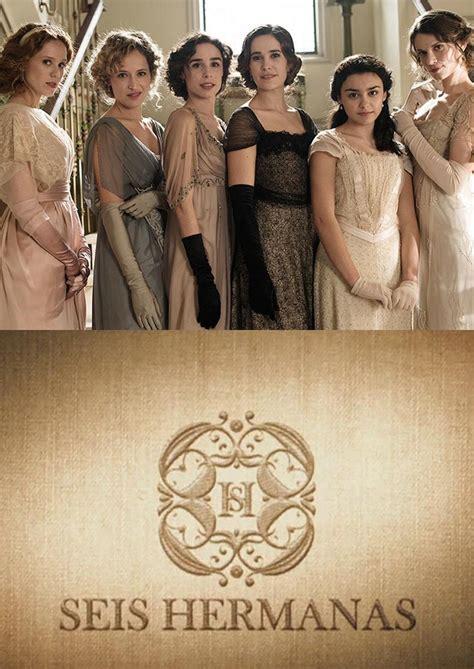 libro las siete hermanas 2 seis hermanas serie de tv 2015 filmaffinity