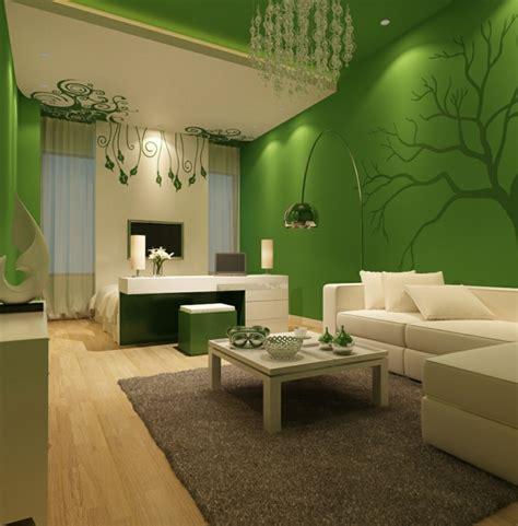 zimmerfarben inspiration f 252 r die wohnung - Wohnzimmer Paint Ideas