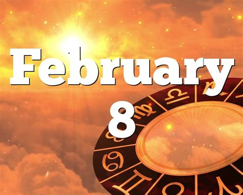 february  birthday horoscope zodiac sign  february