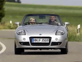 Fiat Barchetta Specs Fiat Barchetta Specs 2003 2004 2005 Autoevolution