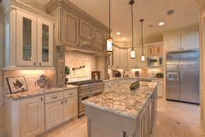 How can you white wash oak cabinets