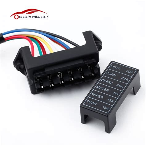 get cheap car fuse box wiring aliexpress