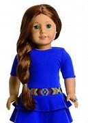 American Girl Doll Saige