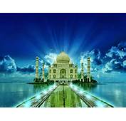 HD WALLPAPER GALLERY Taj Mahal India Wallpaper