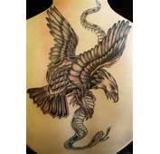 Here Are 30 Eagle Tattoo Designs For Loversenjoy The Article