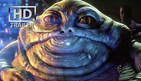 the hutt wars uprising official trailer 1 2015 jabba the