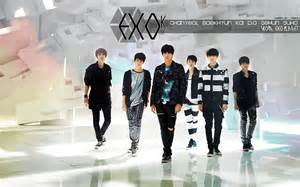 Exo k band music songs 2014 hd wallpaper stylishhdwallpapers