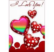 3d Gif Animated Free Download I Love You Cool Fashion Girl Peace