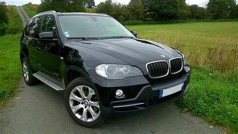 bmw 4x4 bmw x5 e70 xdrive30d 235ch pack luxe 4x4 occasion 30 500
