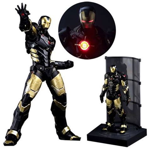 Egg Attack Iron 42 Black Gold Kw 20 new figures available at entertainment earth oct 19 2016 actionfiguresdaily