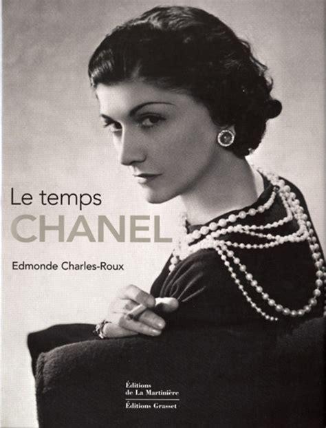 Coco Chanel 2108 l h 233 ritage de coco chanel esprit de gabrielle
