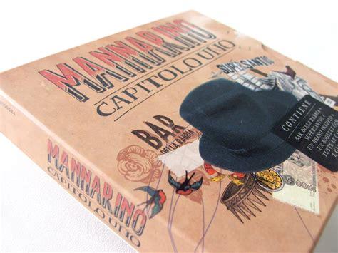 Handmade Songs Album - mannarino capitolo uno nazario graziano