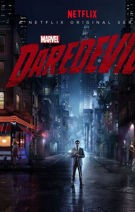 marvels daredevil netflix hd wallpaper