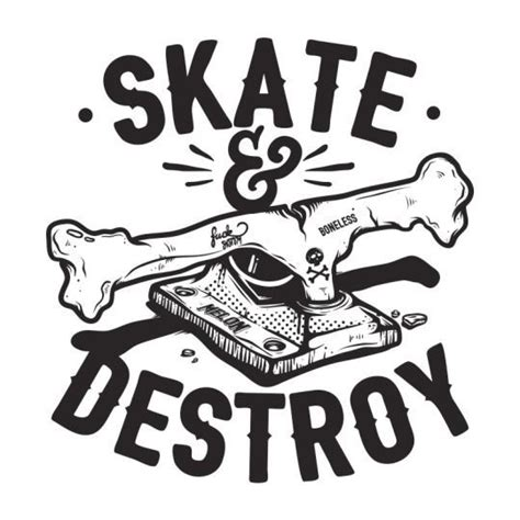 skate and destroy tattoo 25 best ideas about skate on