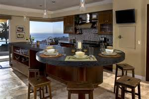 Island table decorating ideas images in kitchen farmhouse design ideas