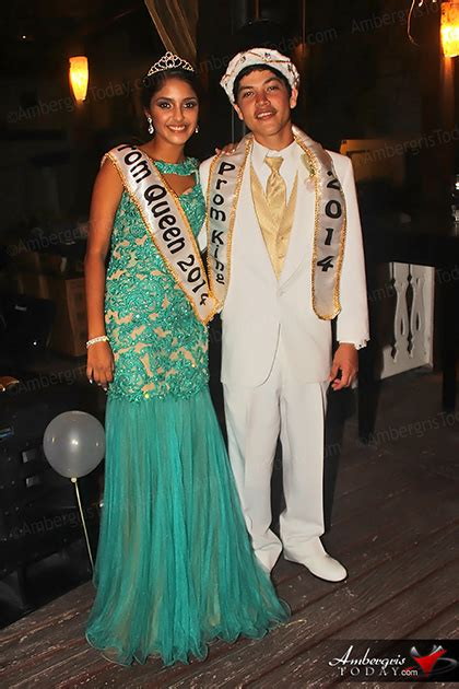 best prom king and queen songs 2014 san pedro high school prom goes back in time ambergris