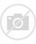 Animated Little Girl Running