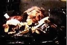 Death Photos Princess Diana Car Crash