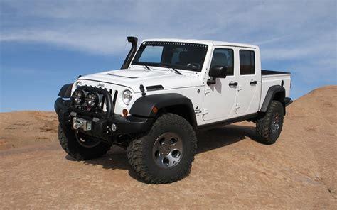 aev jeep aev jeep brute cab hemi drive motor trend