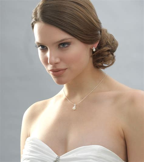 Pearl Jewelry Set Makes You As Mild As a Pearl Beauty   Jewelry Gossip