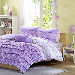 girls purple comforter queen size comforter set 4 piece bedding sets purple teen