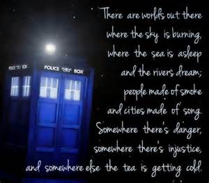 Doctor who love quotes lol rofl com