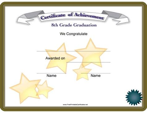 best 25 printable certificates ideas on pinterest free