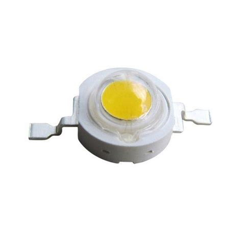 1w high power white led 80 lumen 3 2v 350ma led buy