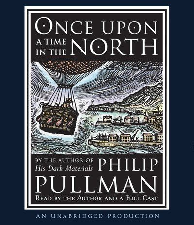 libro his dark materials gift libro fm once upon a time in the north his dark materials audiobook