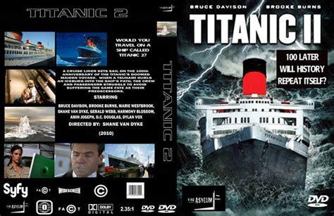 film titanic zdarma titanic ii titanic historie se opakuje 2010 online zdarma