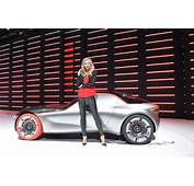 Opel GT Concept Might Go Into Production  Drivers Magazine