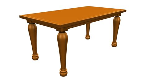 Fancy Tables by Animation Prop Closet