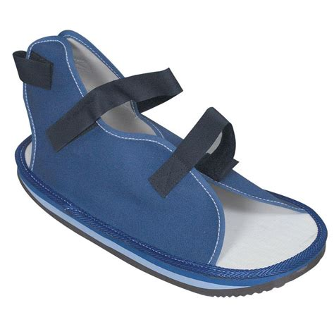 duro med rocker bottom cast shoe 530 6044 0121 the home depot