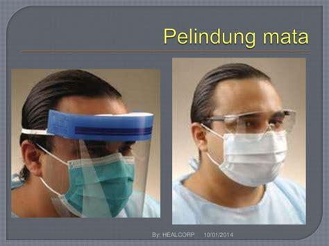 Masker Apd alat pelindung diri apd lengkap di kamar operasi