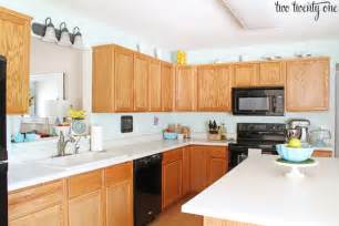 Builders Kitchen Cabinets Best Color Floor With Oak Cabinets Home Design And Decor Reviews