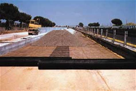 affordable geogrids: tenax ms 220 and ms 330 l and m