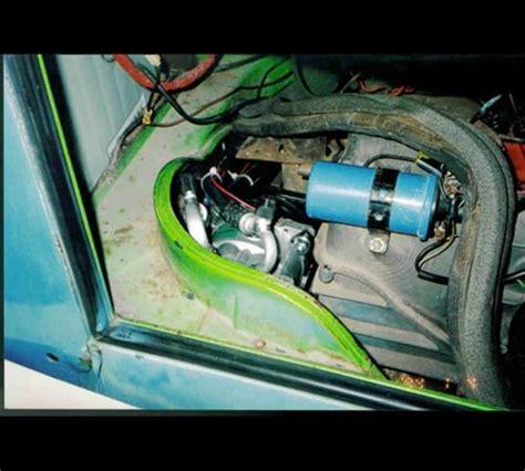 air conditioner kit    bus type  engine