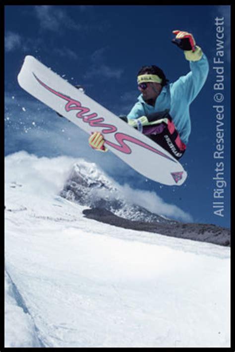 California Christmas Lights Bud Fawcett Fawcett Photo Design Snowboard Photo History
