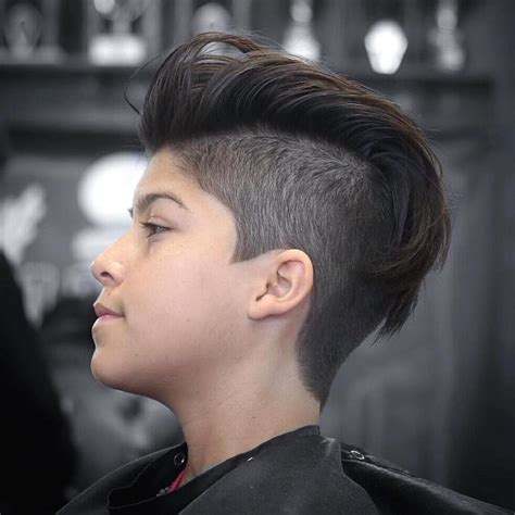 Free Hair For Boys by Best Hair Cutting For Boys In Sides Hairstyles Inspiring