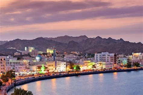 oman: amazing facts and reasons to visit