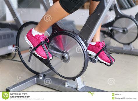 Spinning Bike Sport Id 9 2n exercise bike with spinning wheels biking stock