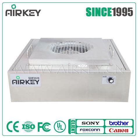 hepa filter exhaust fan air ventilation air exhaust fan cleanroom ffu fan filter
