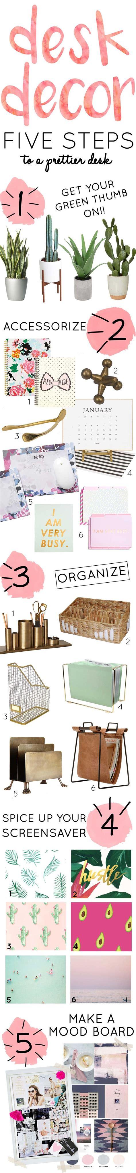 faux designs desk calendar best 25 work desk ideas on pinterest office ideas for
