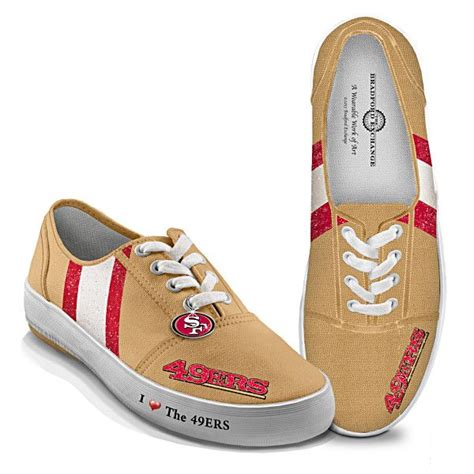 49ers shoes 17 best images about 49ers faithful on order