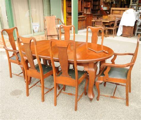 dining table australian blackwood dining table