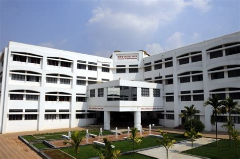 New Horizon College Bangalore Mba new horizon educational institution new horizon
