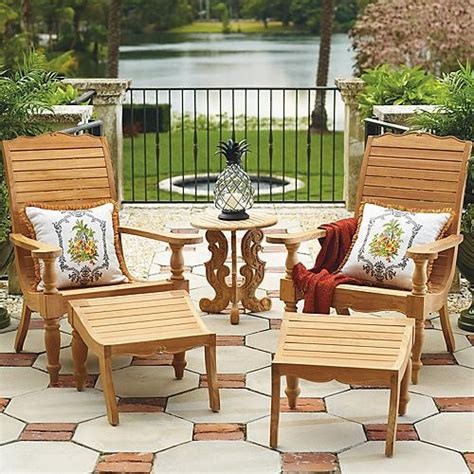 woodwork patio furniture plantation pdf plans