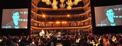 Ziff Ballet Opera House by Ziff Ballet Opera House Adrienne Arsht Center