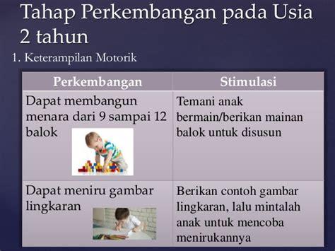 Cd Edukasi Anak Untuk Usia 2th Ke Atas Cd Bermain Sambil Belajar tahap perkembangan dan stimulasi pada anak usia 1 2 tahun